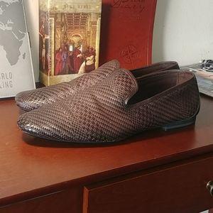 Zara Woven Shoes